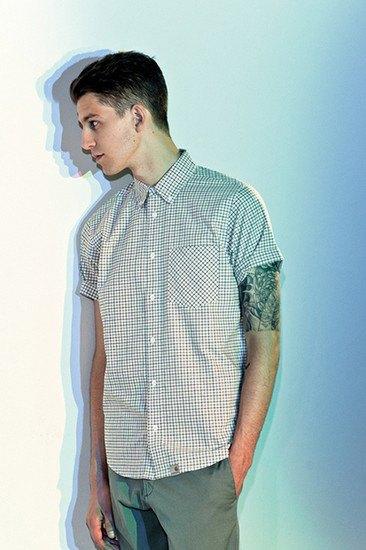 Марка Carhartt WIP выпустила лукбук весенней коллекции одежды. Изображение № 3.