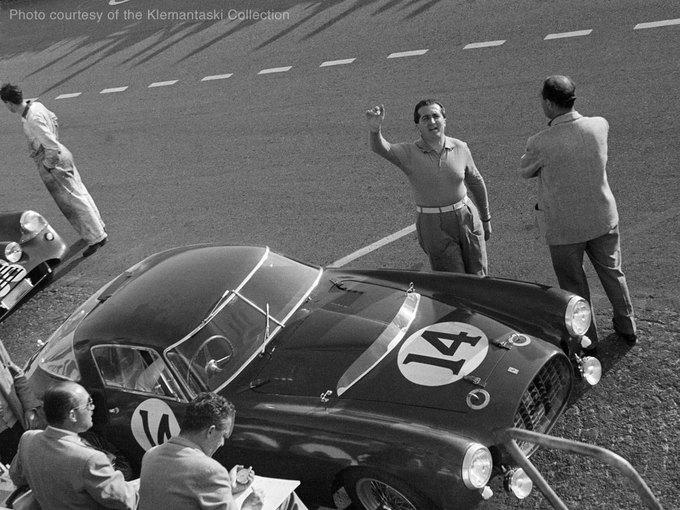 Раритетный Ferrari 340/375 MM Berlinetta продали за 10 миллионов евро. Изображение № 29.