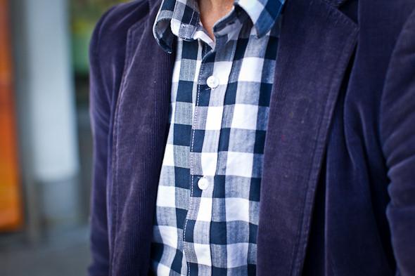 Рубашка: H&M. Изображение № 26.