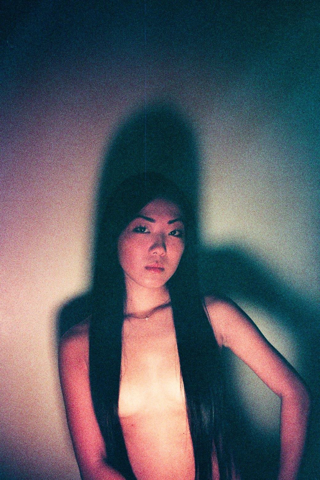 Фотопроект: Софи Дэй возвращает женщинам право на сексуальность. Изображение № 9.