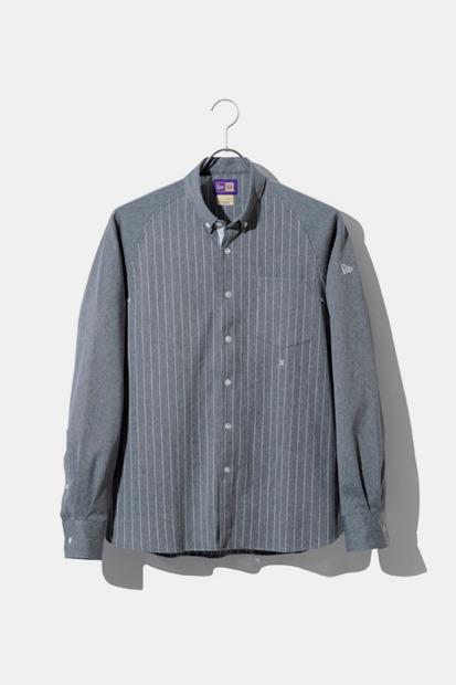 Марка New Era Japan представила осеннюю коллекцию одежды. Изображение № 5.