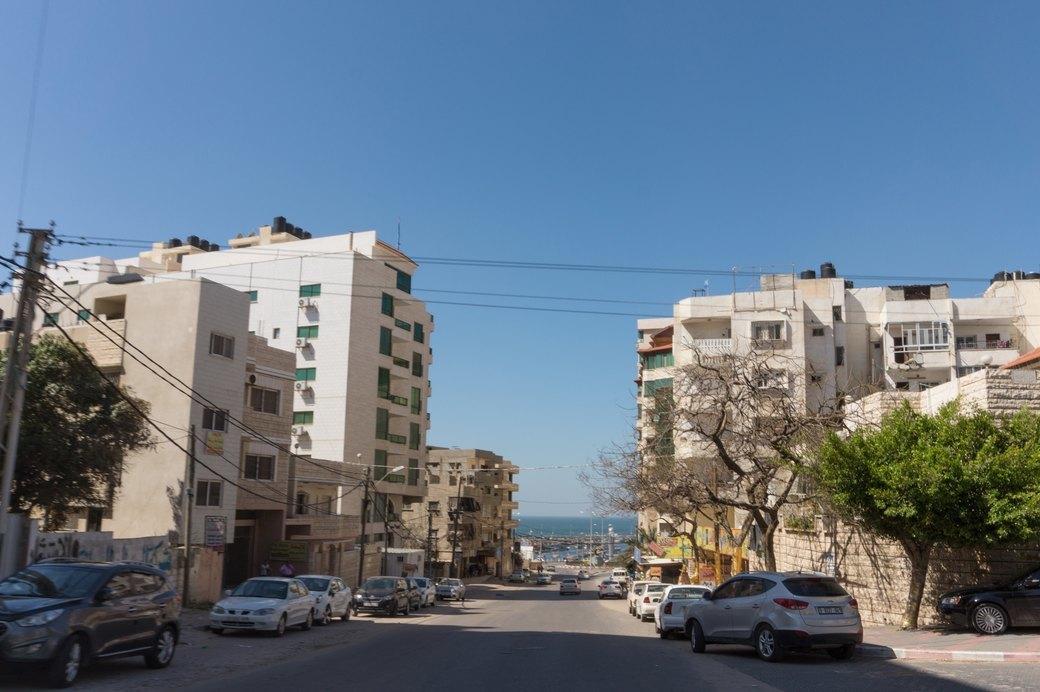 «Самая большая тюрьма в мире»: Путешествие в сектор Газа . Изображение № 11.
