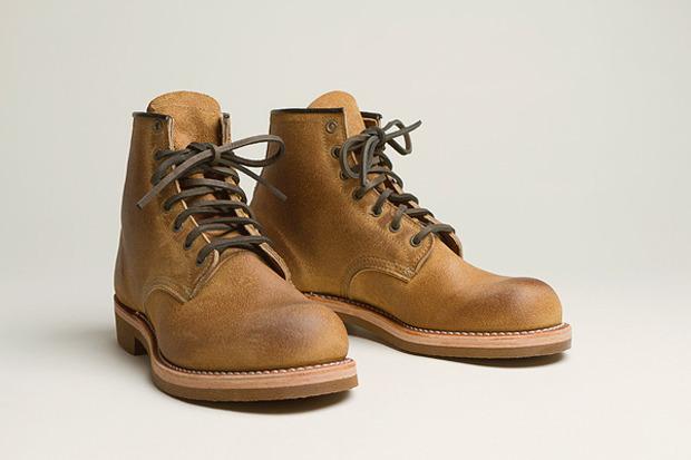 Как кастомизировать любимую пару ботинок. Изображение № 2.