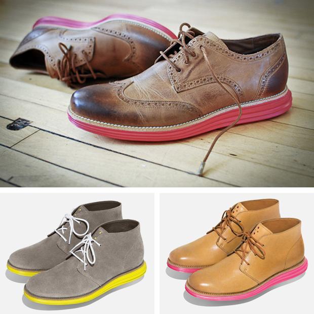 Как классическую обувь поставили на спортивную подошву и стоило ли это делать. Изображение № 2.