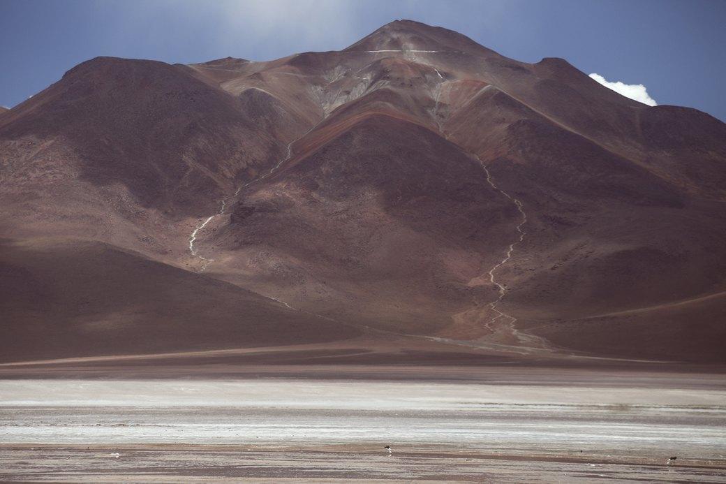 Буря в пустыне: Фоторепортаж с ралли «Дакар-2014» . Изображение № 22.