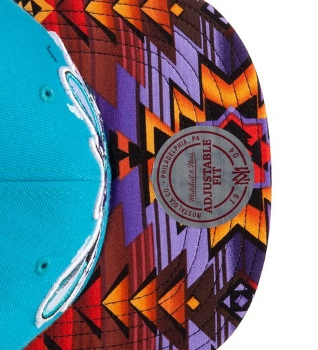 Genesis Project совместно с Pendleton выпустили вторую коллекцию кепок с символикой команд НБА. Изображение №9.