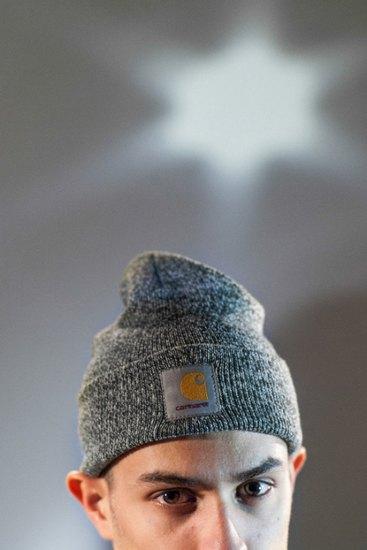Марка Carhatt WIP опубликовала осенний лукбук. Изображение № 32.