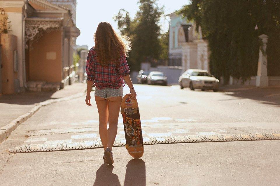 Девушка FURFUR: Аня. Изображение № 2.