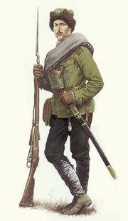 «Не ошибается только тот, кто ничего не делает»: Кодекс чести русского офицера. Изображение № 3.