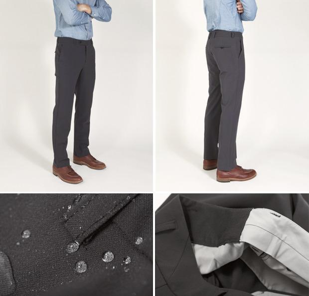 Материалы soft shell: Как современные марки делают теплую и при этом радикально легкую одежду. Изображение № 10.