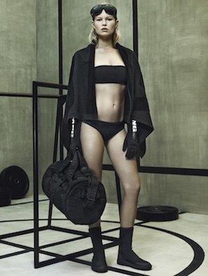 Александр Вэнг представил спортивную коллекцию для H&M. Изображение № 8.