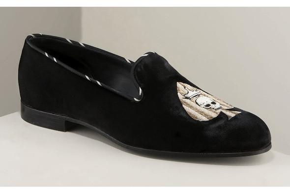 Barker Black, $825. Изображение № 39.