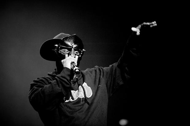 Личное дело: DOOM, хип-хоп-музыкант и человек в железной маске. Изображение №3.