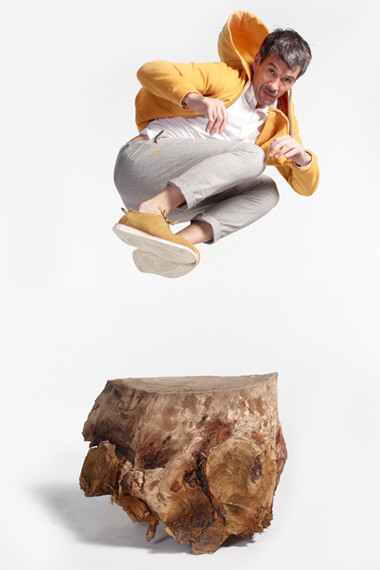 Марка Stussy Deluxe выпустила лукбук новой коллекции одежды. Изображение № 5.