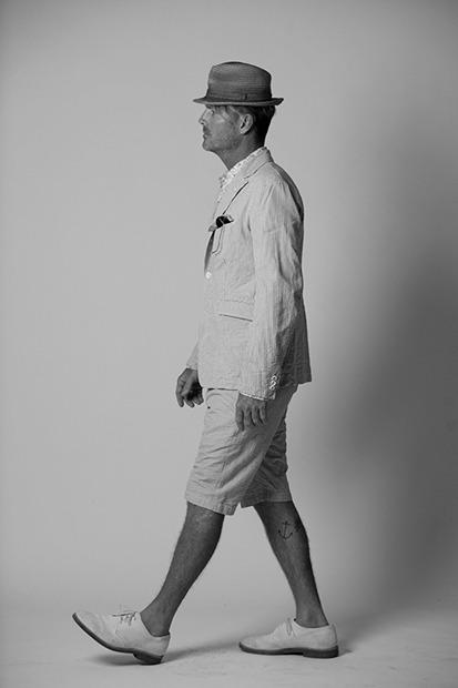 Марка Engineered Garments представила новую коллекцию на весну будущего года. Изображение № 13.