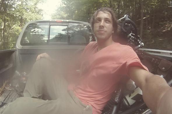 Беспечный ездок: Путешествие на велосипеде по США. Изображение № 7.
