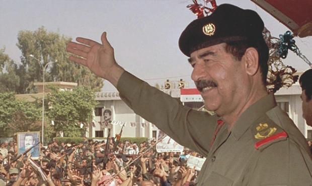 Модный приговор: 6 самых стильных диктаторов и их увлечения. Изображение № 7.
