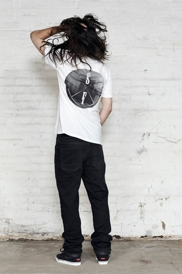 Марка Levi's Streetwear опубликовала осенний лукбук. Изображение № 7.
