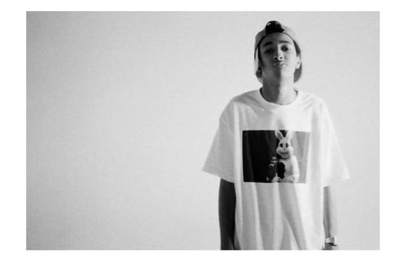 Коллекция одежды хип-хоп-группировки Odd Future. Изображение № 4.
