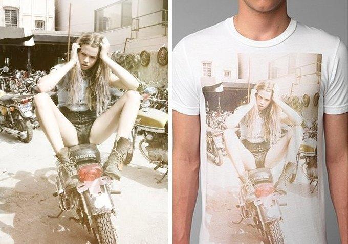 10 скандалов вокруг вещей марки Urban Outfitters. Изображение № 10.