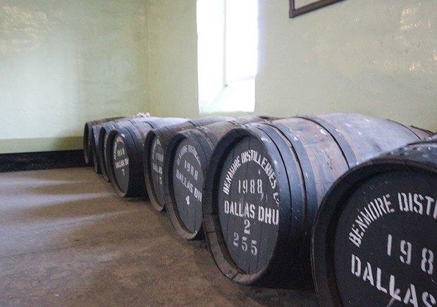 5 марок шотландского виски, за которым стоило бы поохотиться. Изображение № 5.