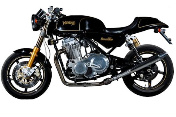 Norton Commando 961SE, £15,995. Изображение № 14.