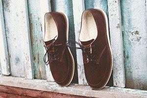 Аукцион Etsy снял видео о российской марке обуви AFOUR. Изображение № 1.
