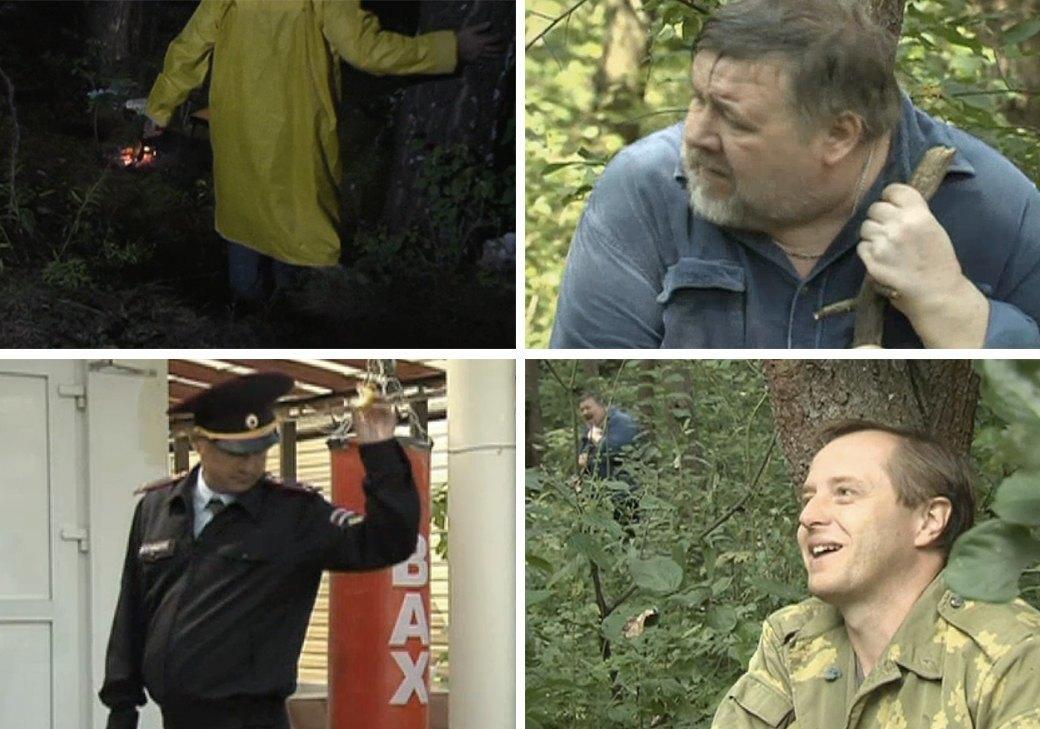 Дневник телезрителя: Слэшер о братской любви. Изображение № 1.
