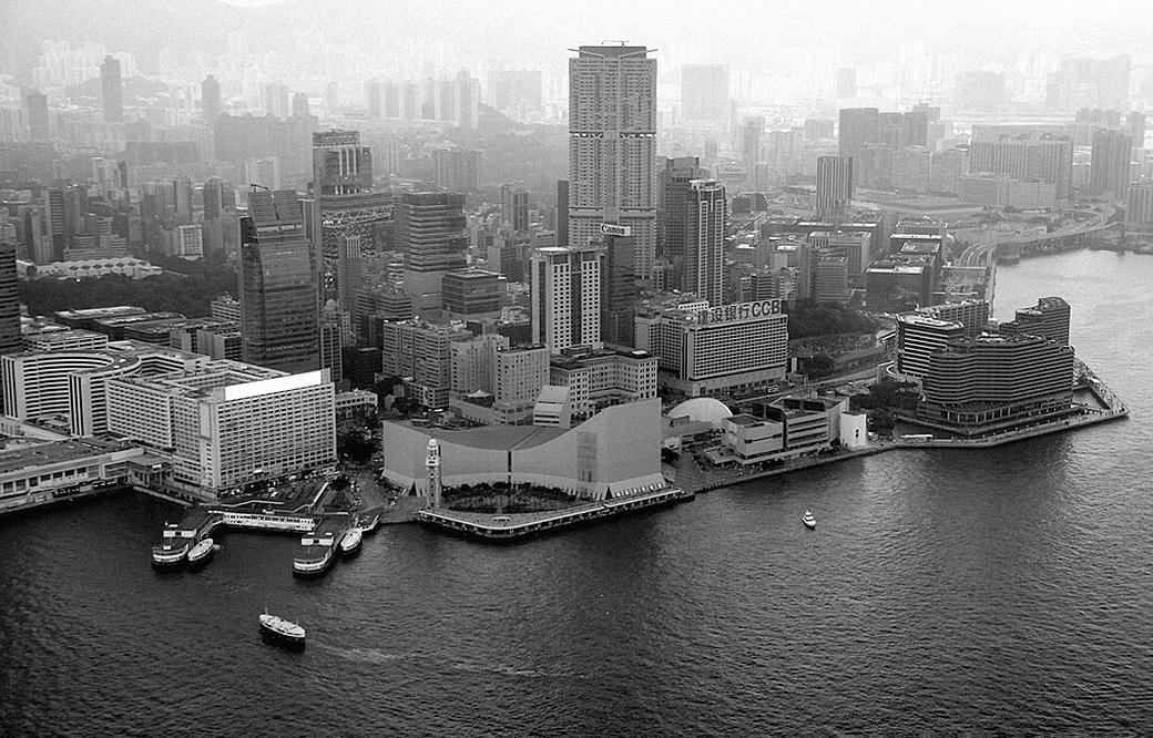 Гонконг для гонконгцев: Почему протестует один из главных финансовых центров мира. Изображение № 1.