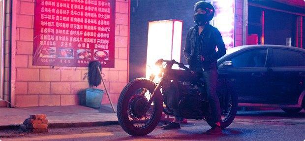Мотомастерская Bandit9  собрала новый кастомный мотоцикл Nero MKII. Изображение № 10.
