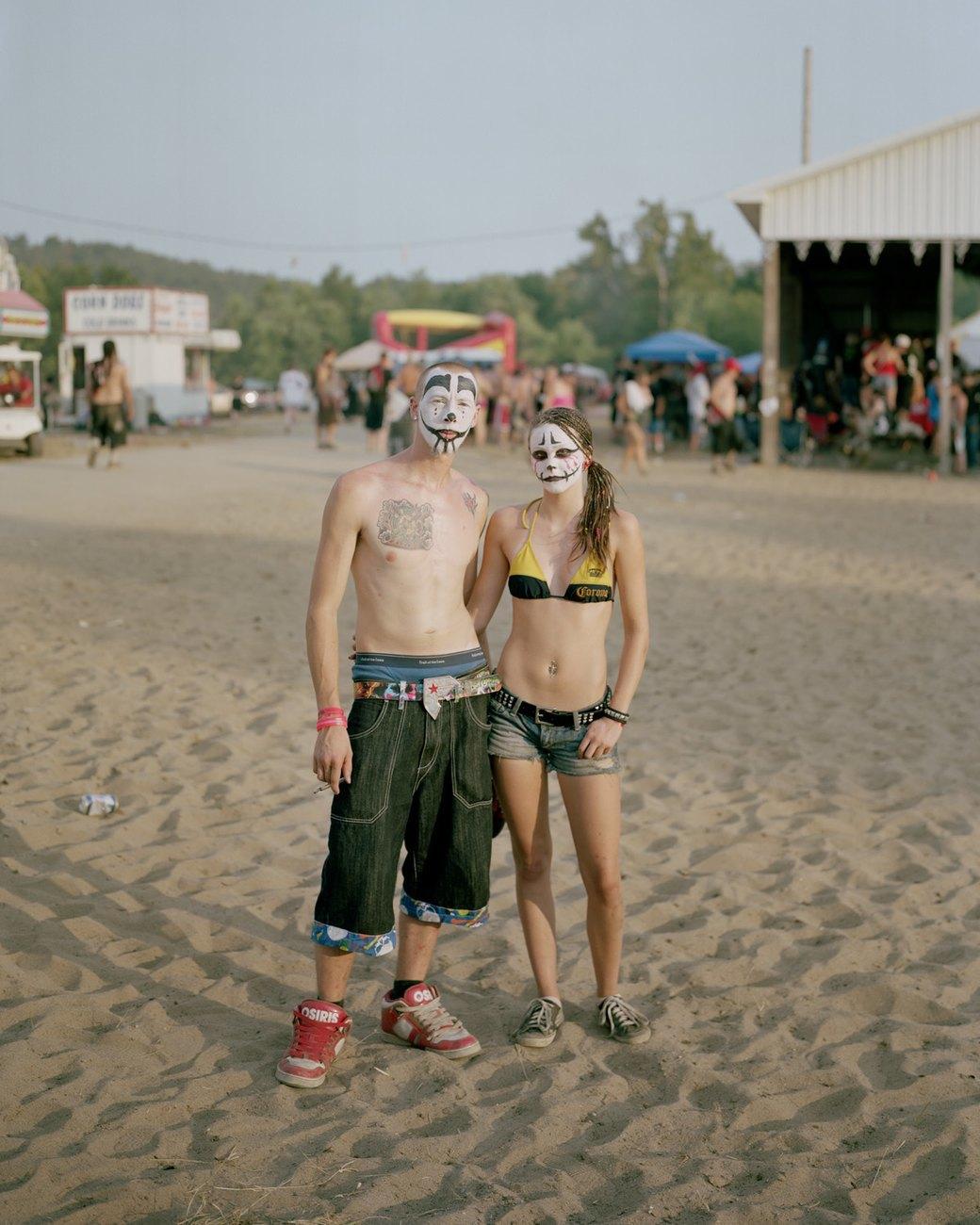Клоуны на выезде: Фоторепортаж с ежегодного фестиваля джаггало в Иллинойсе. Изображение № 20.