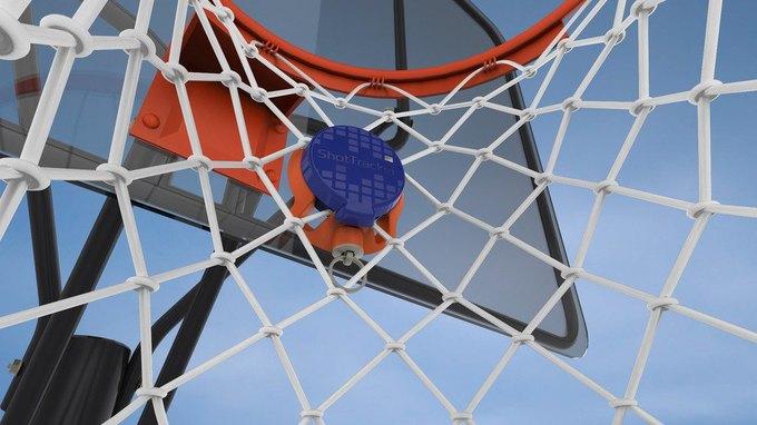 Создана трекер-система для баскетболистов. Изображение № 1.