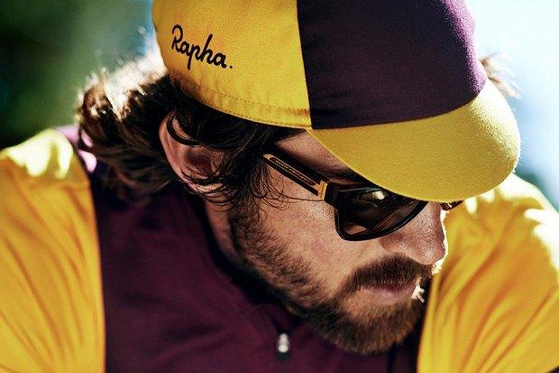 Велосипедная марка Rapha опубликовала весенний лукбук. Изображение № 4.