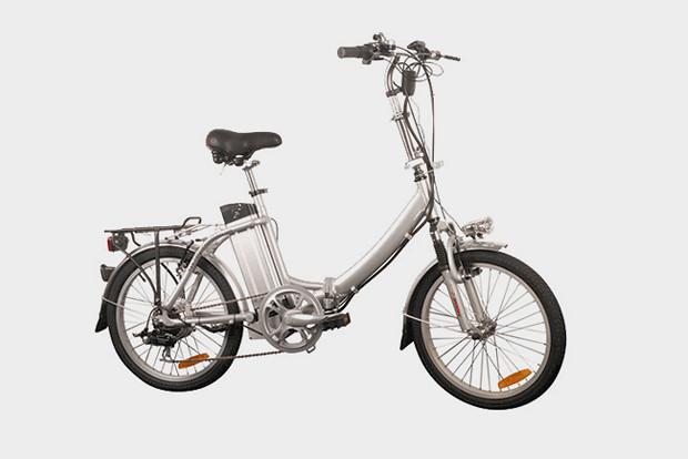 Велосложение: Путеводитель по складным велосипедам —зачем они нужны и как их найти. Изображение № 40.