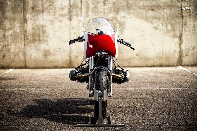 Мнение: Мотоэксперт Фёдор Круглов о закрытии ателье Radical Ducati. Изображение № 5.