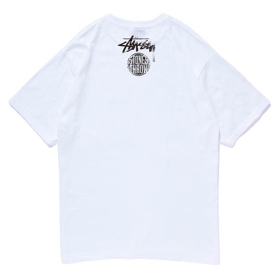 Совместная коллекция футболок марки Stussy и лейбла Stones Throw. Изображение № 2.