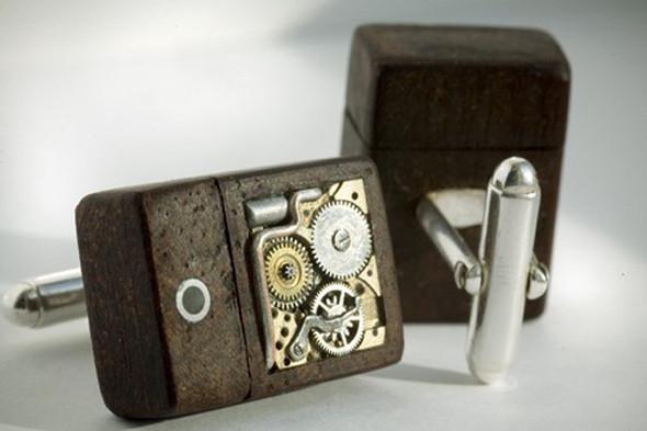Запонки с USB. Изображение № 39.