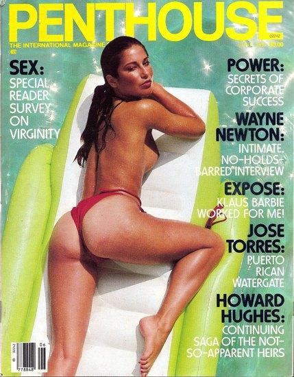 Журнал Penthouse обанкротился. Изображение № 5.