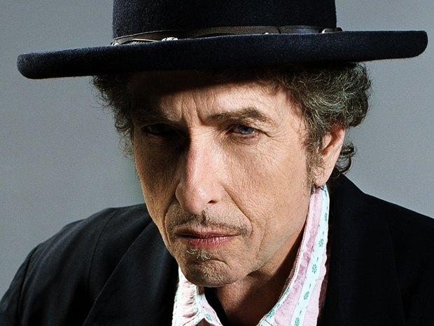 Боб Дилан впервые за 48 лет снял официальный клип на песню «Like a Rolling Stone». Изображение № 1.