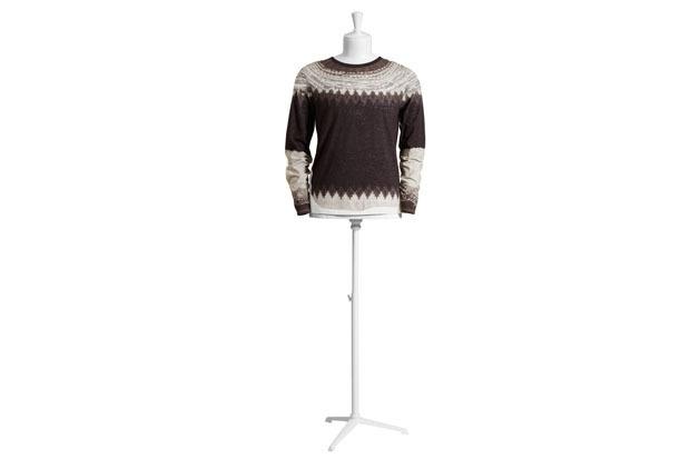 Марки H&M и Maison Martin Margiela представили совместную коллекцию одежды. Изображение № 5.