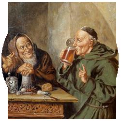 Ультимативный гид по немецкому пиву. Часть первая. Изображение № 1.