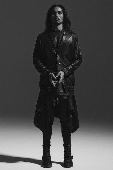 Марка En Noir представила весеннюю коллекцию одежды. Изображение № 4.