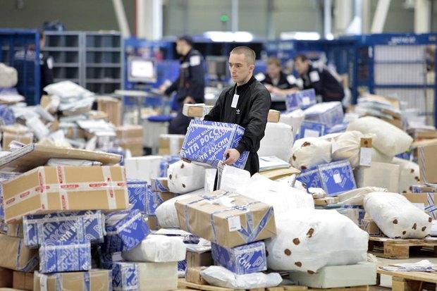 eBay начал поиски альтернативы «Почте России». Изображение № 1.
