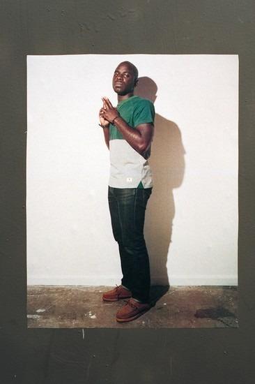 Американский ритейлер Вodega опубликовал лукбук осенней коллекции одежды. Изображение № 13.