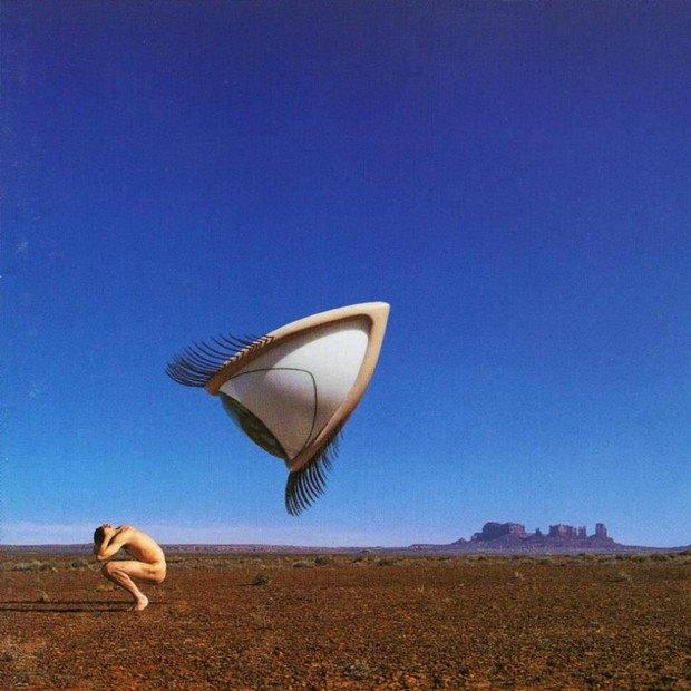 Умер создатель обложек альбомов Pink Floyd и Led Zeppelin Сторм Торгерсон. Изображение № 15.