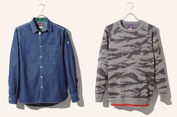 Колониальный стиль: Гид по региональным отделениям известных марок одежды. Изображение № 51.