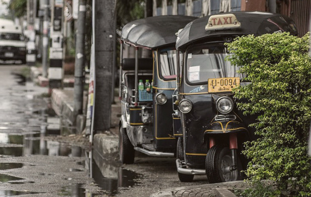 Отпуск без конца: Как я променял работу на путешествие по Азии. Изображение № 52.