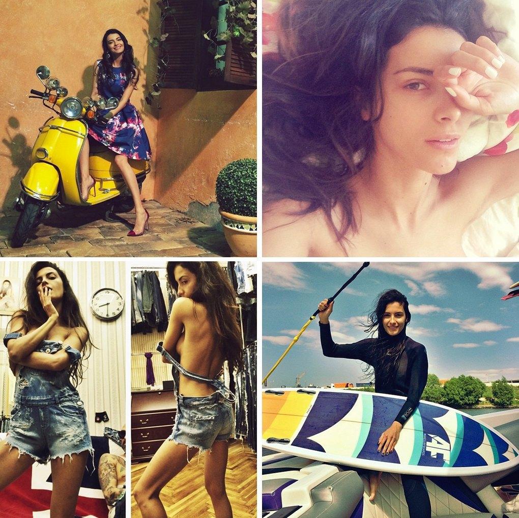 Лето девушек FURFUR в Instagram, часть вторая. Изображение № 4.