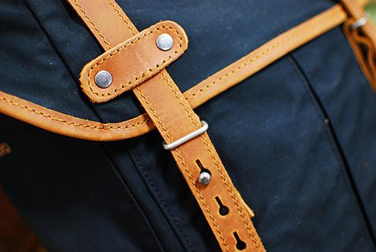 Шведская марка Fjällräven представила новые рюкзаки и сумки. Изображение № 6.