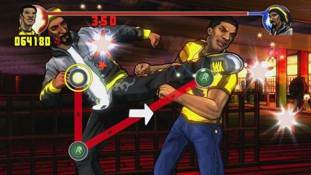 Снуп Догг выпустил компьютерную игру Way of the Dogg. Изображение № 1.